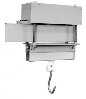 GC-951/1C Pesa aerea a 1 cella di carico