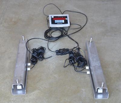 GC-BPX Barre pesatrici in acciaio INOX
