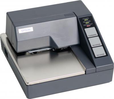 GC-TM295 Stampante a impatto per cartellini singoli