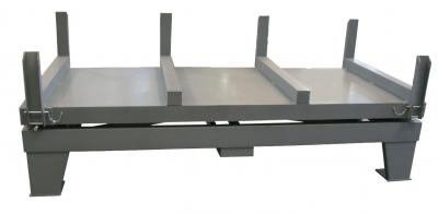 GC-846/4C Piattaforma di pesatura per profilati