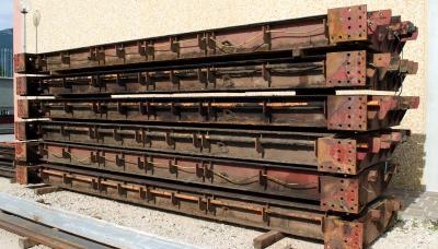 CU-00618 Pesa a ponte usata