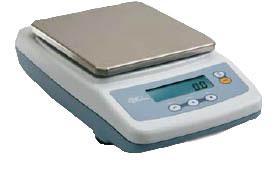 GC-DS Bilancia Tecnica doppia scala