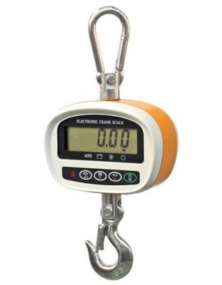 GC-DTEP Dinamometro digitale ultraleggero