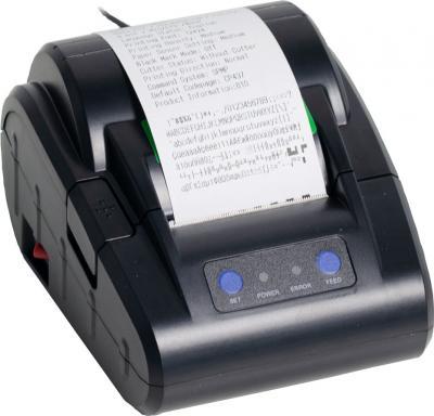 Stampante Termica da Tavolo mod. STAVT-II