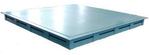 GC-960/4C Piattaforma di pesatura maggiorata