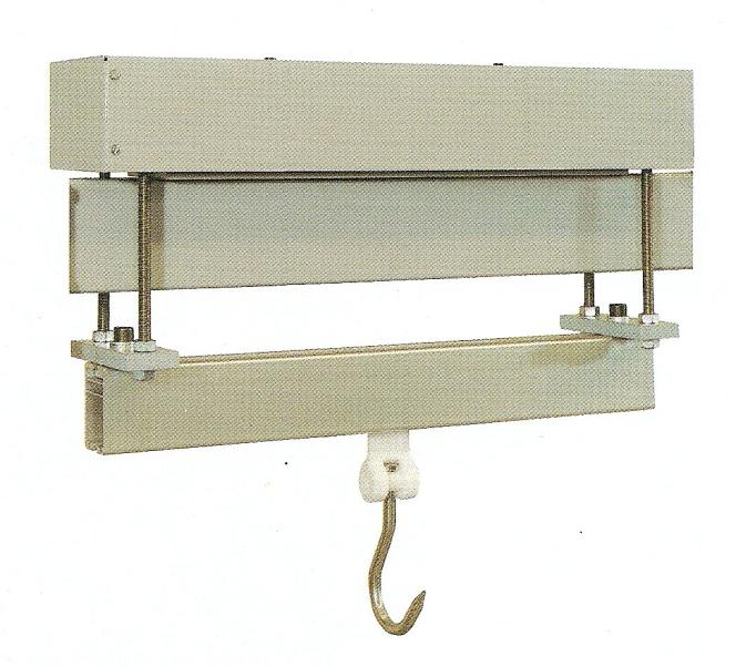 GC-951/2C Pesa aerea a 2 celle di carico