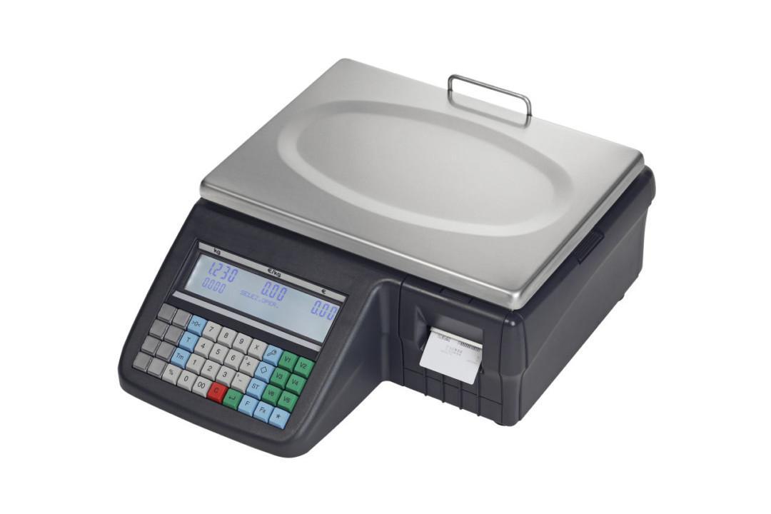 GC-Equa 4000 Bilancia retail